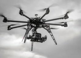 DRONI – Pilota APR