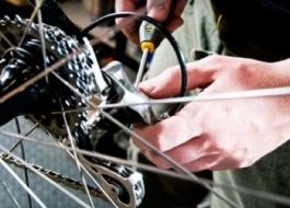 Ciclomeccanica – l'arte della bicicletta