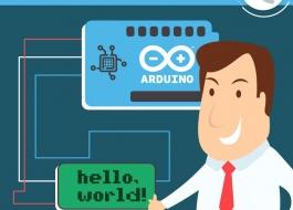 Automazione su piattaforma Arduino