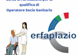 Corso di formazione per la qualifica di Operatore Socio Sanitario